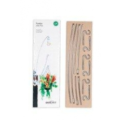 Frog Brackit Fun Kit 6 Bar